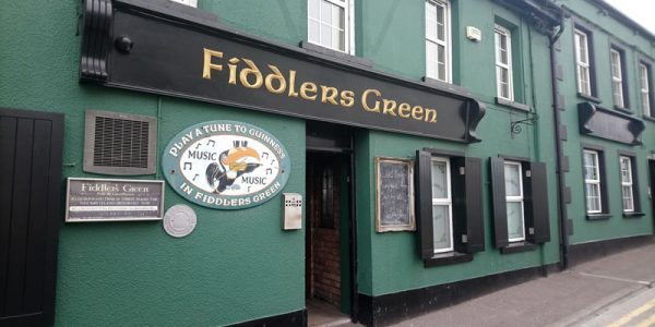 Fiddlers Green Pub Portaferry