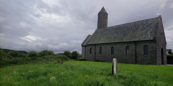 Saul Church